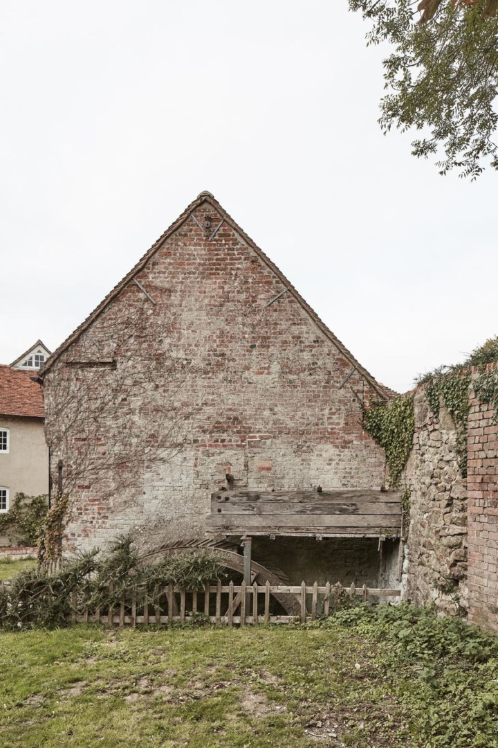 Lower Mill - McLaren.Excell